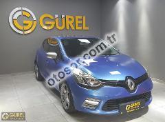 Renault Clio 1.5 Dci Gt Line Edc 90HP