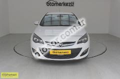 Opel Astra Sedan 1.4 Turbo Sport Active Select 140HP