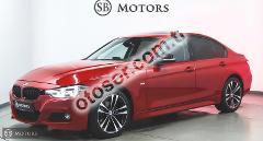 BMW 3 Serisi 318i Edition Sport Line 136HP