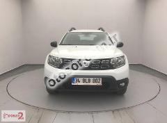 Dacia Duster 1.5 Dci Comfort 90HP