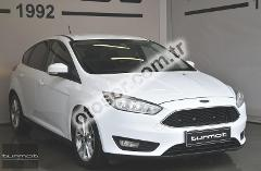 Ford Focus 1.6 Ti-VCT Trend X Powershift 125HP