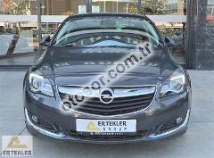 Opel Insignia 1.6 Cdti Business 136HP