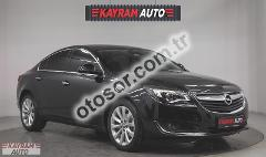 Opel Insignia 1.6 Cdti Cosmo 136HP