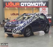 Dacia Sandero 1.5 Dci Stepway Style Easy-R 90HP