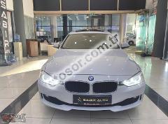 BMW 3 Serisi 320d Xdrive Techno Plus 184HP 4x4