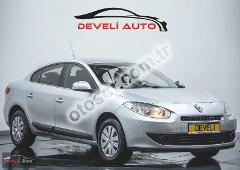 Renault Fluence 1.5 Dci Business 90HP