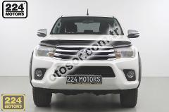 Toyota Hi-Lux 2.4 D-4D 4x4 Adventure 150HP