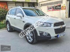 Chevrolet Captiva 2.0 16v Ltz 163HP