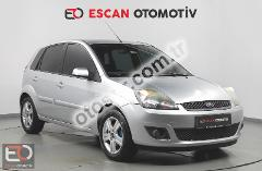 Ford Fiesta 1.4i Collection 80HP