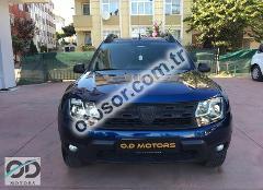 Dacia Duster 1.5 Dci 4x2 Laureate Edc 110HP