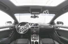 Audi A5 Sportback 2.0 Tdi Multitronic 143HP