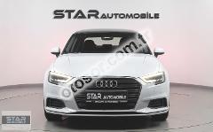 Audi A3 Sedan 35 Tfsi Dynamic S-Tronic 150HP