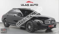 Mercedes-Benz E 200 Exclusive 9G-Tronic 184HP
