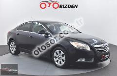 Opel Insignia 2.0 Cdti Edition 130HP