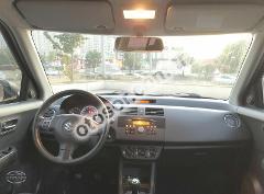 Suzuki Swift 1.3 4x4 92HP