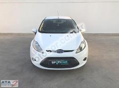 Ford Fiesta 1.4 My 96HP