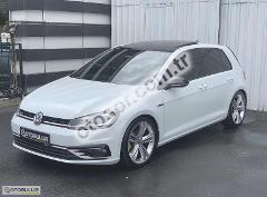 Volkswagen Golf 1.5 Tsi Act Highline Dsg 150HP