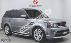 Land Rover Range Rover Sport 3.0 Sdv6 Premium Hse 245HP 4x4