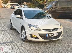 Opel Astra 1.6 Cdti Start&Stop Sport 136HP