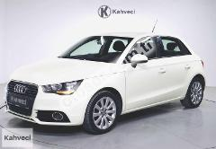 Audi A1 Sportback 1.4 Tfsi Attraction S-Tronic 122HP