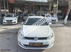 Volkswagen Golf 1.2 Tsi Bmt Comfortline 105HP