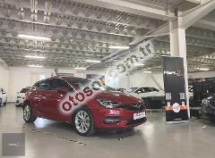 Opel Astra 1.5 D Elegance 122HP