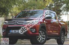 Toyota Hi-Lux 2.4 D-4D 4x4 Hi-Cruiser 150HP