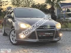 Ford Focus 1.6 Ti-VCT Style Powershift 125HP