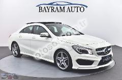Mercedes-Benz CLA 200 Amg 7G-DCT 156HP