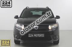 Dacia Logan Mcv 1.5 Dci Ambiance 75HP