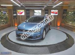 Volkswagen Golf 1.4 Tsi Bmt Highline Dsg 122HP