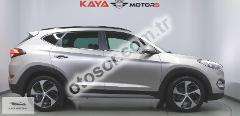 Hyundai Tucson 2.0 CRDI-R 4x4 Executive 185HP