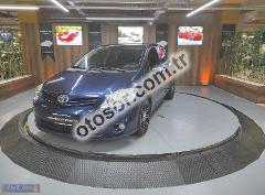 Toyota Auris 1.33 Comfort 99HP