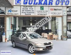 Skoda Octavia 1.6 Fsi Elegance Tiptronic 115HP