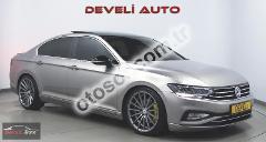 Volkswagen Passat 1.5 Tsi Act Business Dsg 150HP