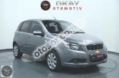 Chevrolet Aveo 1.4 Lt 100HP
