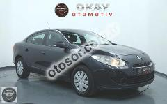 Renault Fluence 1.5 Dci Business 85HP
