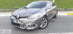 Renault Fluence 1.5 Dci Icon Edc 110HP