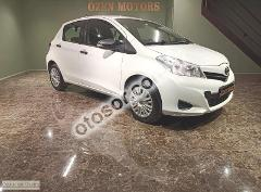 Toyota Yaris 1.0 Life 69HP