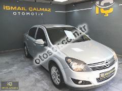 Opel Astra Sedan 1.6 Enjoy Plus Easytronic 115HP