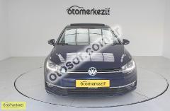 Volkswagen Golf 1.6 Tdi Bmt Highline Dsg 115HP