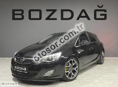 Opel Astra 1.3 Cdti Start&Stop Cosmo 95HP