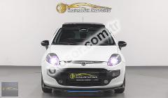 Fiat Punto Evo 1.4 8v Start&Stop Dynamic Dualogic 77HP
