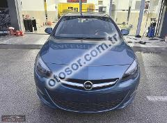Opel Astra 1.6 Edition 115HP