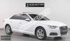 Audi A4 Sedan 1.4 Tfsi Sport S-Tronic 150HP