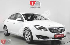 Opel Insignia 1.6 Turbo Edition 170HP