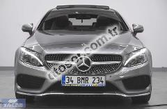 Mercedes-Benz C 180 Amg 9G-Tronic 156HP