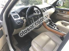 Land Rover Range Rover Sport 3.0 Tdv6 Hse 245HP 4x4