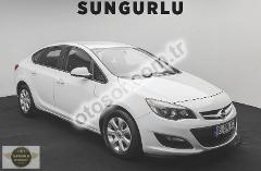 Opel Astra Sedan 1.6 Cdti Start&Stop Business 110HP