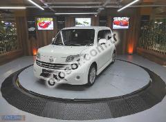 Daihatsu Materia 1.5 Gold 103HP